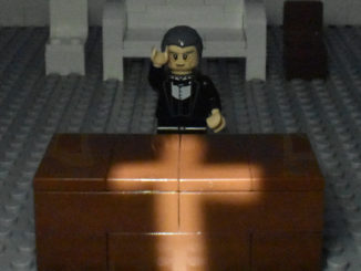LEGO Hamlet