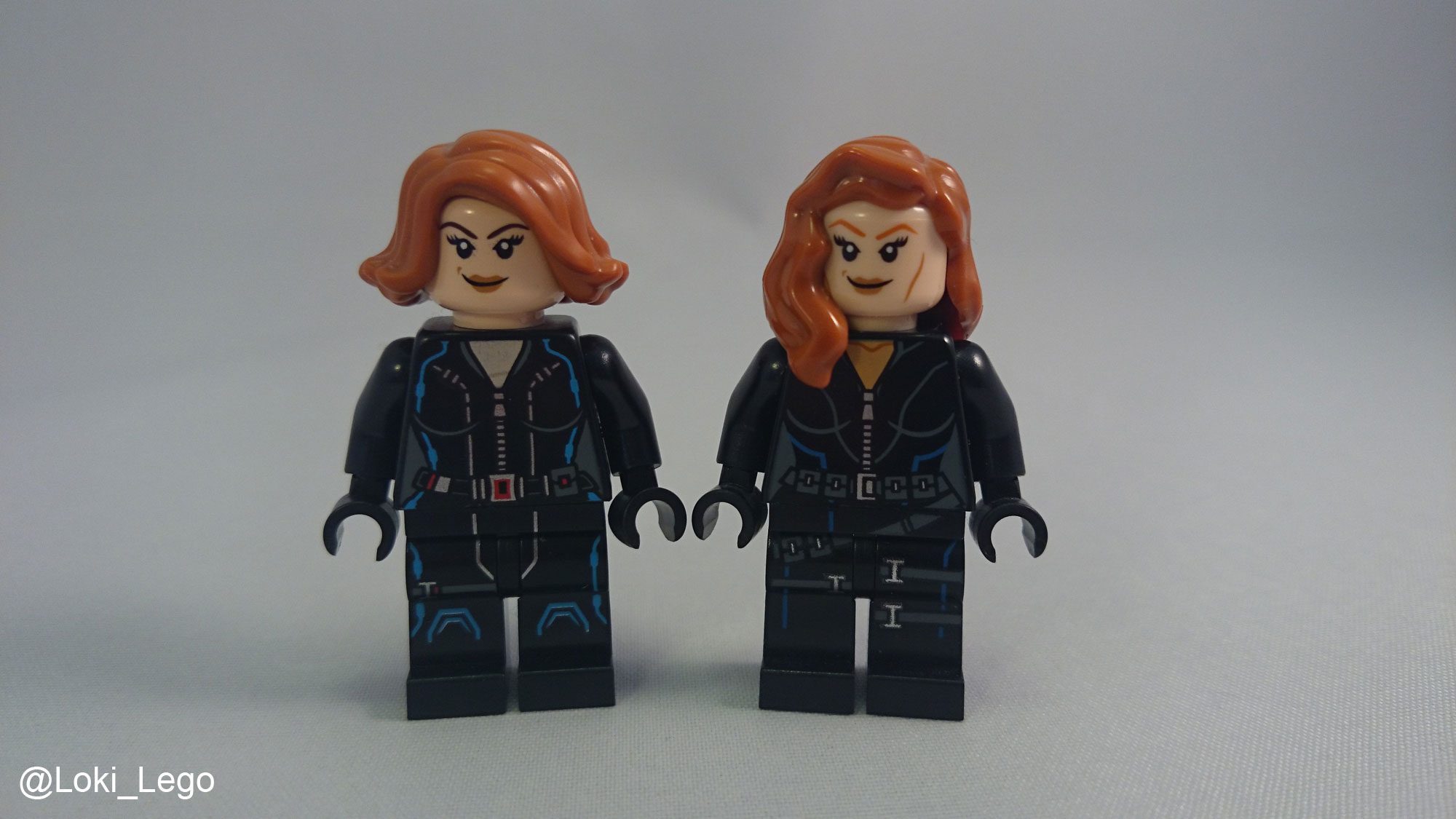 Review: Old LEGO Avengers vs New LEGO Avengers - Future ...