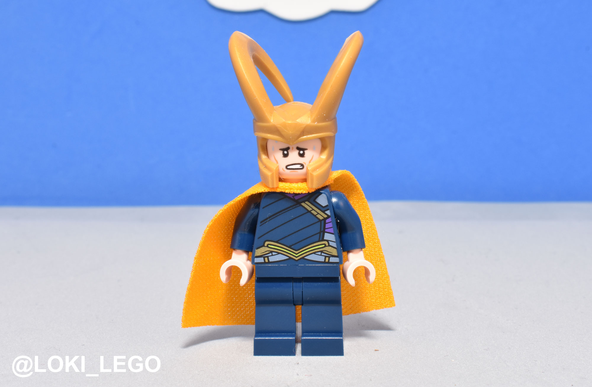A First Look at the New Lego Loki from the Thor vs. Hulk ...