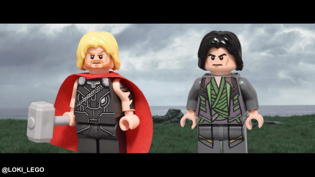Thor Ragnarok Hela Featurette